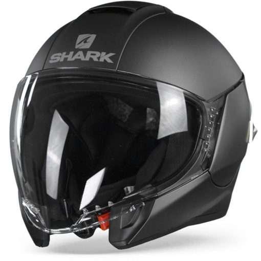 Shark Citycruiser AMA Blank Mat Antraciet  S