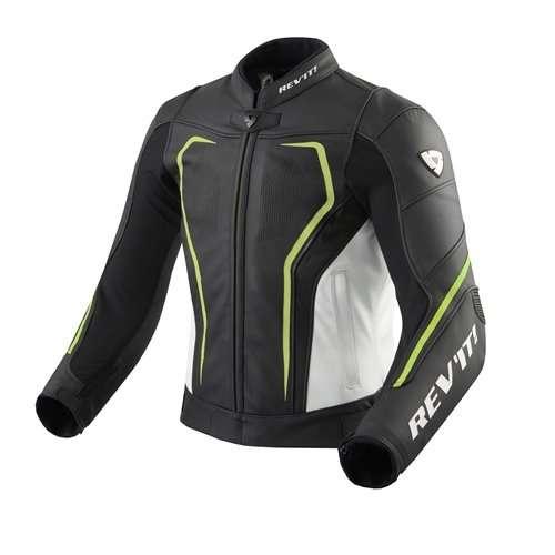 REV'IT! Vertex GT jacket