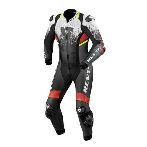 REV'IT! Quantum 2 1-piece suit
