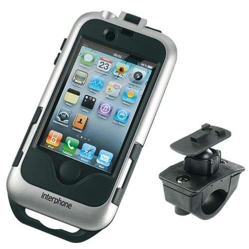 smartphone- en GPS-houders
